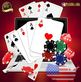 ratedusacasinos.com usa casinos